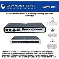 8-port FXO Gateway
