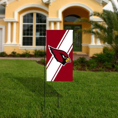 NFL Arizona Cardinals Mini Yard Flag