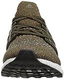 adidas Men's Ultraboost Running Shoe, Olive/Trace