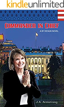 Commander in Chief (By Design Book 11)