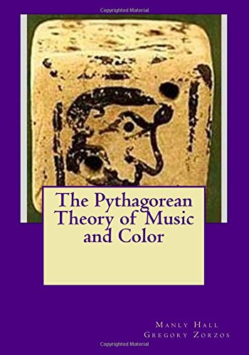 Read Online The Pythagorean Theory of Music and Color PDF