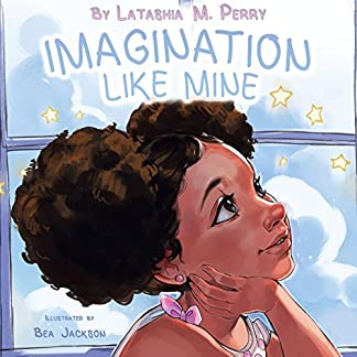 Imagination Like Mine (Kids Like Mine)