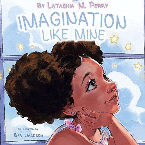 Imagination Like Mine (Kids Like Mine)