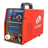 LTP5000D LOTOS IGBT Pilot Arc Plasma Cutter 110/220VAC 1/2″ Cut with CNC auto cutting feature (Special offer by the end of this week)