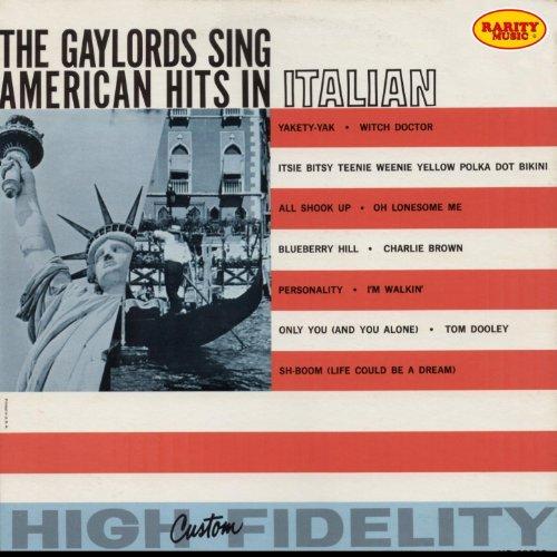 italian american music - 9