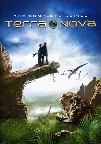 Terra Nova (Australian Tv Series Dvd)
