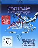 Asia - Fantasia/Live In Tokyo [Blu-ray]