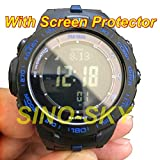 [5-Pcs] for Casio PRW-3510/PRW-3100 Watch Screen