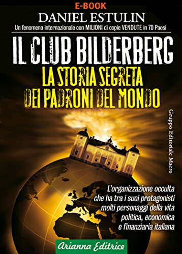 Ebook bilderberg download club il