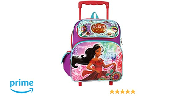 0def40a0bdd2 Disney Princess Elena of Avalor Toddler Mini 12