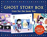Ghost Story Box: Create Your Own Spooky Tales: