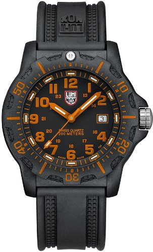 Luminox Black OPS Carbon 8800 Series Men's watch #8819GG
