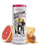 Blossom Brothers Seasonal 6% Abv Moscato, 6 Oz, 4