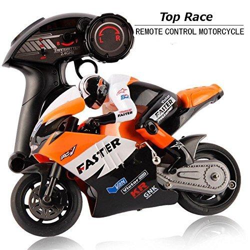 Top-Race-4-canales-RC-Mando-a-distancia-para-Moto