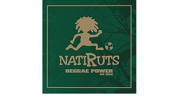 cd de natiruts reggae power