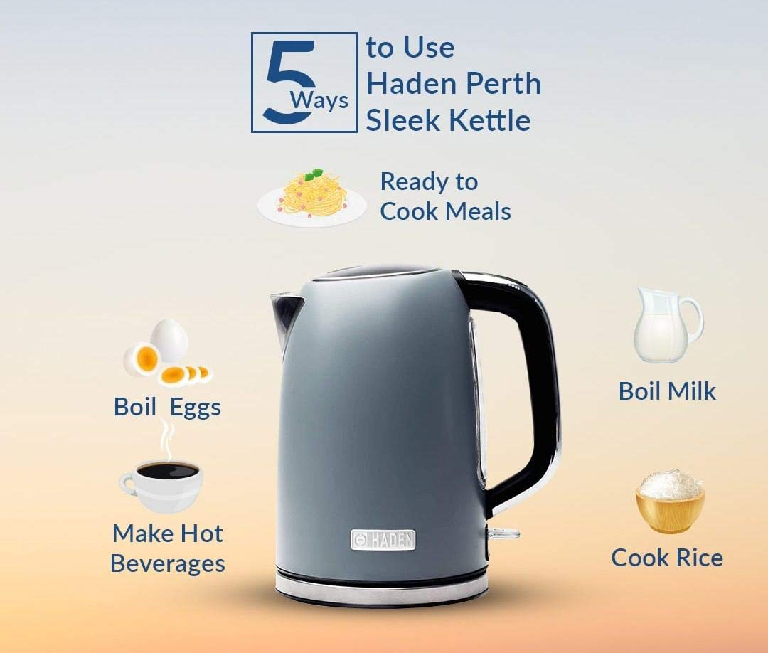 Best kettle in India