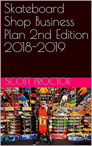 business plan for a skateboard shop