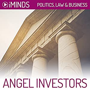 Angel Investors Audiobook