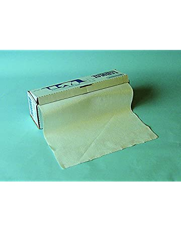 50//PK Bench Top Covers Heavy Absorbency