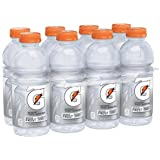 Gatorade Thirst Quencher Frost, Glacier Cherry, 20 Ounce (8 Count)