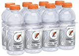 Image of Gatorade Thirst Quencher Frost, Glacier Cherry, 20 Ounce (8 Count)