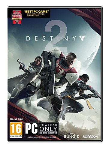 Destiny 2 W  Salute Emote  Exclusive To Amazon Co Uk   Pc Download