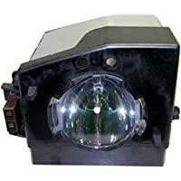 Lampsi TB25-LMP Replacement TV Lamp with Housing for Toshiba Televisions 1-Year-Warranty
