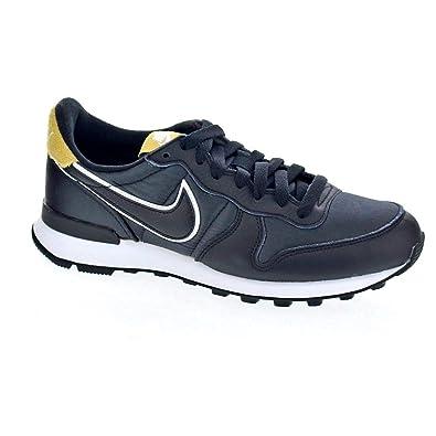 Nike W Internationalist Heat, Zapatillas de Gimnasia para Mujer: Amazon.es: Zapatos y complementos
