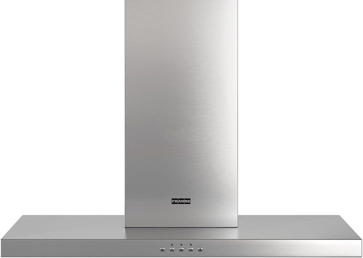 Franke Formato FDF 9554scfs XS-Campana extractora acero inoxidable Pared Campana wandesse 90cm LED Intensivo Nivel: Amazon.es: Grandes electrodomésticos