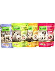 Natures Menu Multipack Complete Pouches, 8 x 300 g