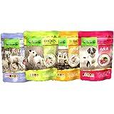 Natures Menu Multi Pack Dog Food 300 g (Pack of 8)