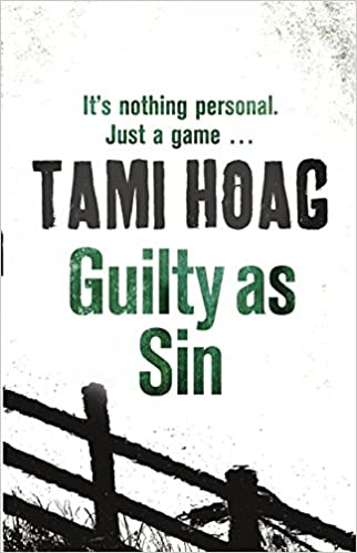 Tami Hong - Guilty As Sin Audiobook Online Free