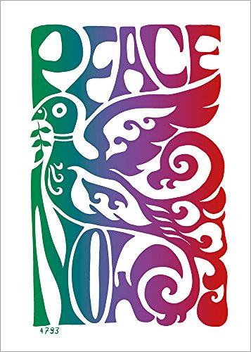 Peace Now Boxed Holiday Greeting Cards