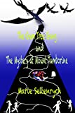 KKMT: Mystery at Mount Tamborine (GUM TREE GANG Book 2)