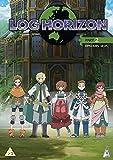 Log Horizon Part 2 [DVD] [2015]
