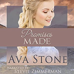 Promises Made  Hörbuch