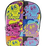 Spongebob Squarepants School Backpack - Officially