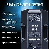 Alto Professional TS310   2000-Watt 10-Inch 2-Way