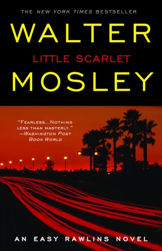 Little Scarlet PDF ePub ebook