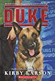 Duke (Dogs of World War II)