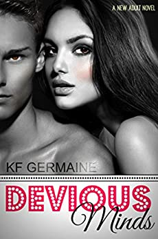 Devious Minds by [Germaine, KF]
