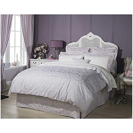 Christy Figaro Pink Bedlinen Collection Duvet Cover King Amazon