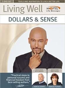 Montel Williams: Living Well - Dollars and Sense