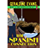 The Spanish Connection (Rafferty & Llewellyn British Mystery Series Book 17)
