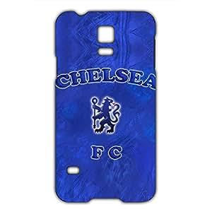Fashion Design FC West Ham United Football Club Phone Case Cover For Samsung Galaxy S5mini 3D Plastic Phone Case