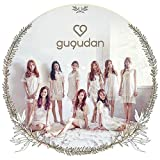 GUGUDAN - [ACT.1 THE LITTLE MERMAID] 1st Mini Album CD+Photo Book+2p Card K-POP Sealed
