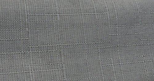 Life Cloth Linen Headboard Platform Bed Queen 5 Included