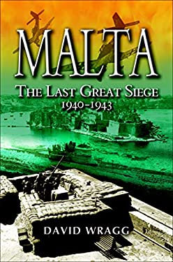 Malta: The Last Great Siege, 1940–1943