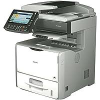 Ricoh 407187 Aficio SP 5210SFHW Healthcare Optimized Mono Laser MFP