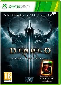 Diablo III: Reaper of Souls - Ultimate Evil Edition (Xbox 360) by ...